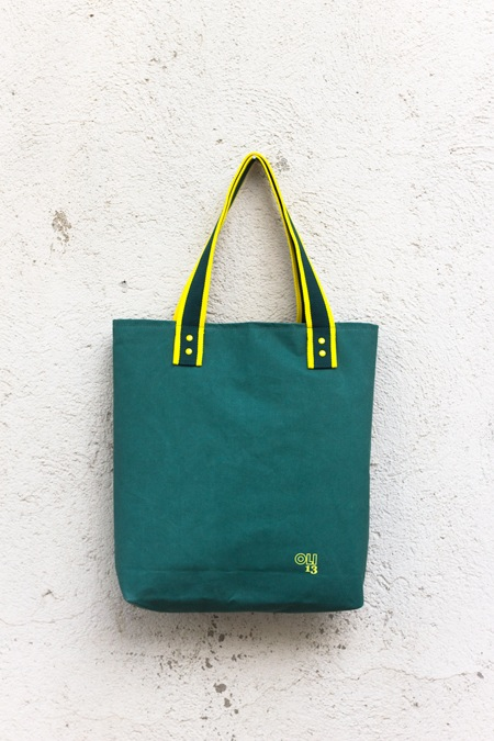 OLI13 Techos Bag