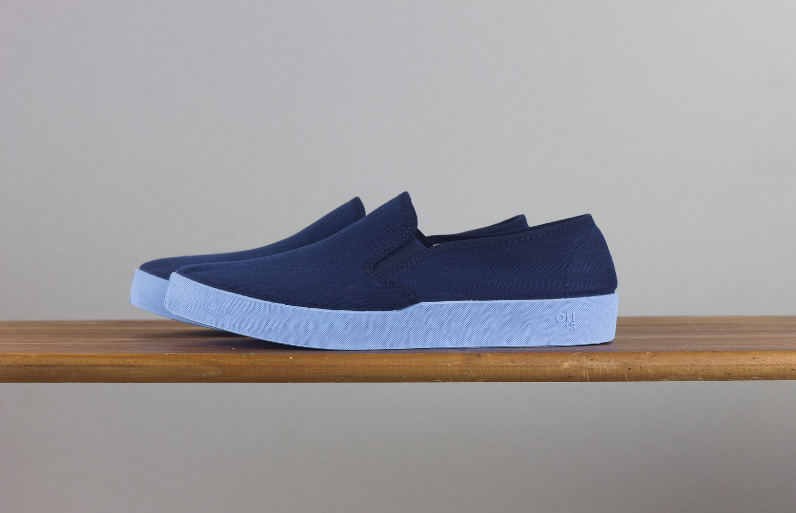 OLI13 OXFORD BLUE BLUE