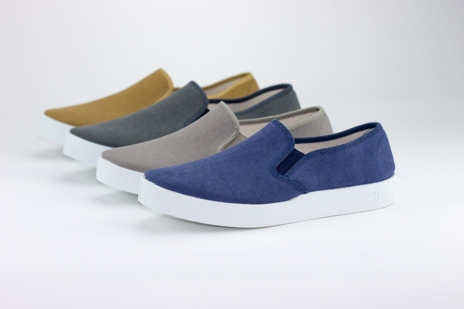 slip on natural oli13