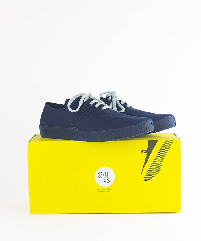 OXFORD NAVY BLUE BLUE