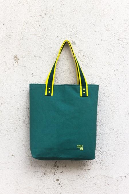 OLI13 Techos Bag